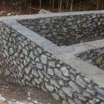 Природный Бутовый камень для фундамента с доставкой, в г.Гродно