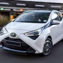 Toyota aygo 2019 год, в г.Ашдод