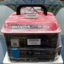 Бензиновый минигенератор Хонда 3600, в Нижнем Новгороде