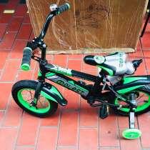 Велосипед детский, в Подольске