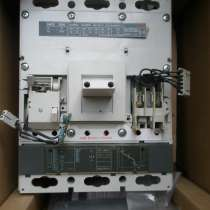 Aвтомат (автоматический выключатель) ABB Isomax S6N 800, в Санкт-Петербурге