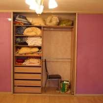 Шкафы распашные и не только изготовление, монтаж. Договор, в Нижнем Новгороде