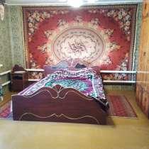 Красноармейский,.6 комнат, дом с участком, стоянкой, в Волгограде