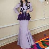 Платье на Кыз узату, в г.Актобе