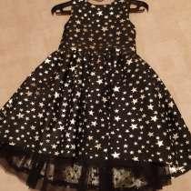 Платье на девочку 8-10 лет, в Волгограде