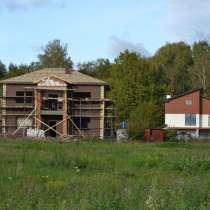 Продам участок 8 соток на Клязьминском водохранилище, в Москве