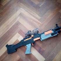 Іграшкова снайперка, в г.Украинка