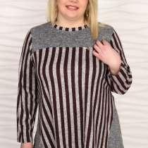 Блузки кофты большие размеры, в Иванове