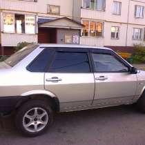Продается автомобиль в хорошем состоянии, в Георгиевске