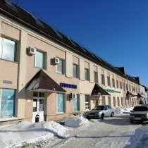 Офисное помещение, 17 м², в Казани
