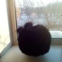 Шапка женская зимняя, в Комсомольске-на-Амуре