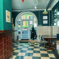 Кафе - бургер - бар, в Тюмени