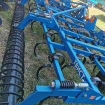 Культиватор для сплошной обработки почвы 8 метров, в Сочи