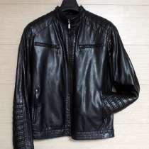 Куртка мужская к/з, в Уфе