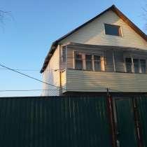 Продам двухэтажный дом, в Хабаровске