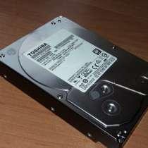 Жёсткий диск Toshiba 2Tb, в Москве