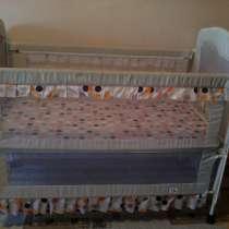 Детская кровать GOOD NIGHT, в Нефтекамске