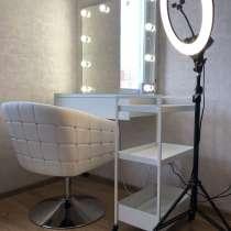 Парикмахерское кресло Гламрок, в Подольске