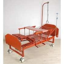 Много функциональная Кровать для тяжёлых больных и инвалидов, в Санкт-Петербурге