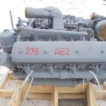 Продам Двигатель ЯМЗ 238 ДЕ2 c хранения, в Сургуте