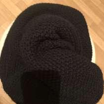 Шарф и шапка, в Челябинске