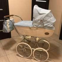 Детская коляска (Италия), в Краснодаре