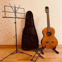 Гитара классическая CUENCA 30, в Казани