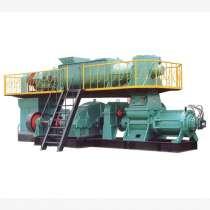 Автоматическое вакуумное оборудование для производства глиня, в г.Чэнду