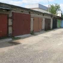 Продаю гараж кирпичный, в Самаре