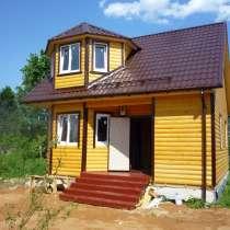 Жилой 2х этажный дом в Красносельском районе С-Пб, в Санкт-Петербурге