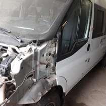 Ford Transit, в Балаково