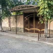 Земельный Дом 10 соток в Оше. Идеальное расположение, в г.Ош