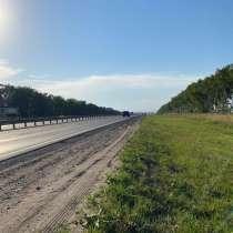 Продам Земельного участка Трасса М5, от 2га, до 50 га, в Пензе