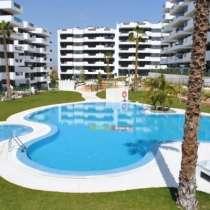 Недвижимость в Испании, Квартиры в Лос Ареналес дель Соль, в г.Аликанте
