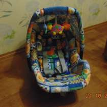 автолюлька 0-13кг Romer Baby star, в Ярославле