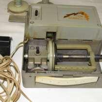 Машинка для прядения ниток из шерсти, в г.Витебск