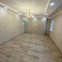 Сдаю 2 ком кв., р-он Дворца Спорта, можно под офис, в г.Бишкек