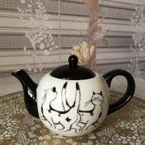 Чайник (новый), в Новосибирске