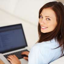 Менеджер онлайн, в г.Лида