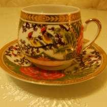 Продам кофейную пару, в Москве