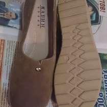 Туфли женские, в Новосибирске