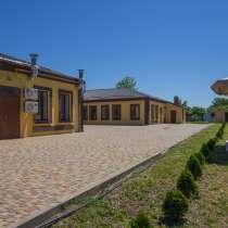 База отдыха Райский сад, в Славянске-на-Кубани