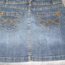 Юбки джинсовые, в г.Барановичи