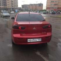 Продаю автомобиль Mitsubishi Lancer, в Краснодаре