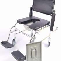 Кресло-каталка-туалет инвалидное LY-800 Германия, в Москве