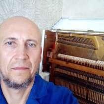 Восстановление антикварных пианино в Краснодаре, в Краснодаре