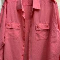Рубашка 800р. Размер 62-64.Длинный рукав, в г.Луганск