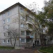 Собственник. Продам 2-х комн., Волгоградская 13а, в Красноярске