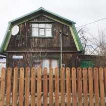 Дом 50м2 СНТ Коровино, в Переславле-Залесском