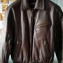 Кожаная куртка, в Калининграде